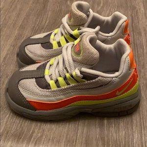 Nike Little Max 95 TD